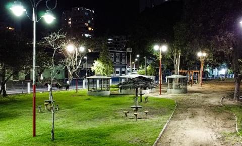 Prefeitura de Campos irá reabrir Jardim São Benedito no próximo domingo