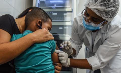 """Saúde: Dia """"D"""" de multivacinação para crianças e adolescentes neste sábado em Campos"""