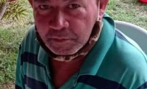 Sanjoanense desaparecido é encontrado no Rio de Janeiro
