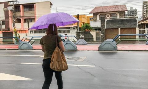 Semana com frente fria para Campos e região