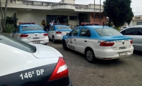 Guarus: Suspeito em distribuir drogas é preso pela polícia
