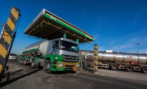 Petrobras reajusta novo aumento da gasolina e do diesel nas refinarias
