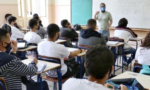 Educação: Governo do Estado fará busca ativa por alunos para evitar evasão escolar