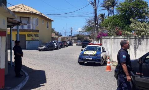 Morador da Praia de Atafona é encontrado morto por vizinho