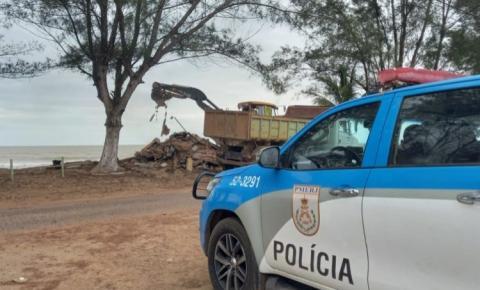 Mulher esfaqueia companheiro e é presa em São Francisco de Itabapoana