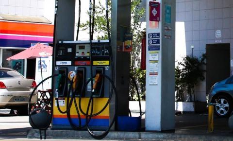 Valores da gasolina e diesel aumentam hoje nas refinarias
