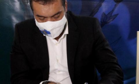 Governo do Rio sanciona lei em homenagem ao humorista Paulo Gustavo