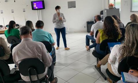 Serviço de Assistência Domiciliar divulga curso sobre técnicas de curativos em feridas
