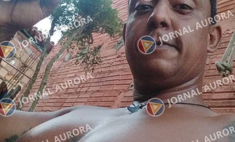 Vídeo: Identificado ex-presidiário que morreu após ser baleado no Parque Aurora