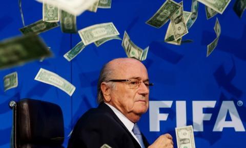 Recentes Escândalos de Corrupção no Futebol no Brasil e no Mundo