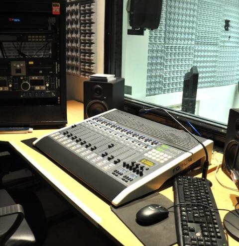 Tecnologia no rádio: adaptação, interatividade e qualidade nos veículos de comunicação