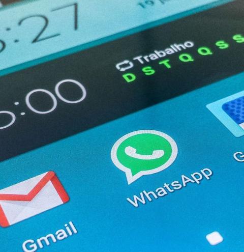 Whatsapp é principal fonte de informação do brasileiro, diz pesquisa