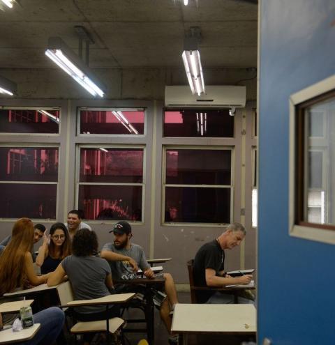 Estudantes podem se increver no Sisu a partir desta terça-feira