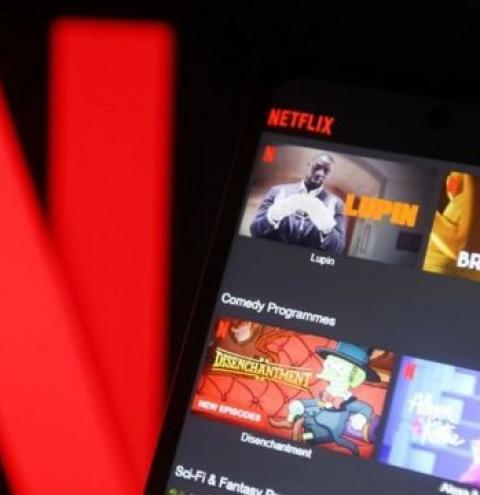 Netflix planeja expansão com jogos de vídeo game na plataforma