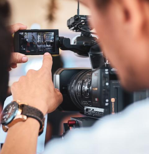 Para vencer crise, setor audiovisual se transforma e investe em tecnologia