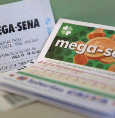 Mega-Sena pode pagar R$ 38 milhões neste sábado